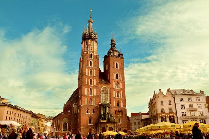 Five unique attractions in Cracow area by ITS MICE Poland
