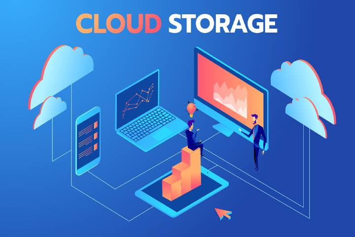 How Businesses Can Benefit From Cloud Document Storage in the Remote-Work Era