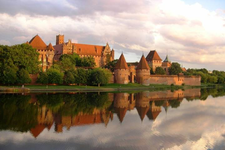 Top 5 castles in Poland by ITS DMC Poland