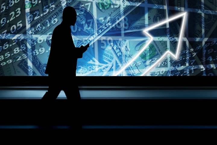 How has technology impacted share trading