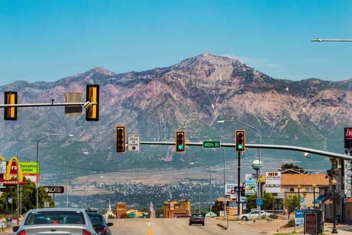 Cameras in Traffic-Flow Management
