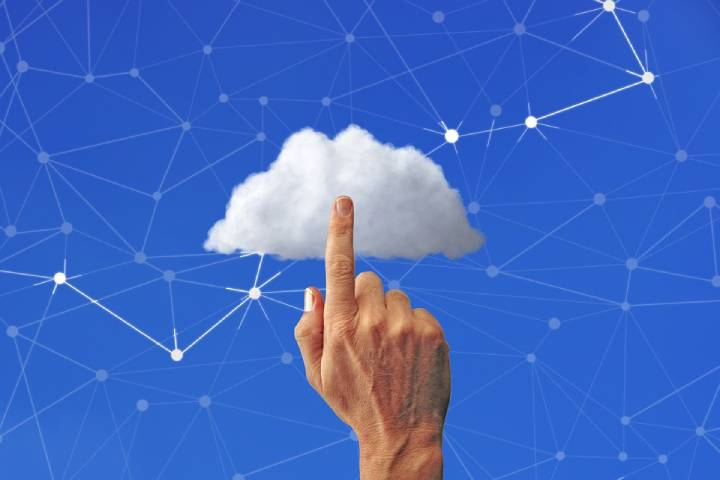 Benefits of Cloud Hosting for WordPress