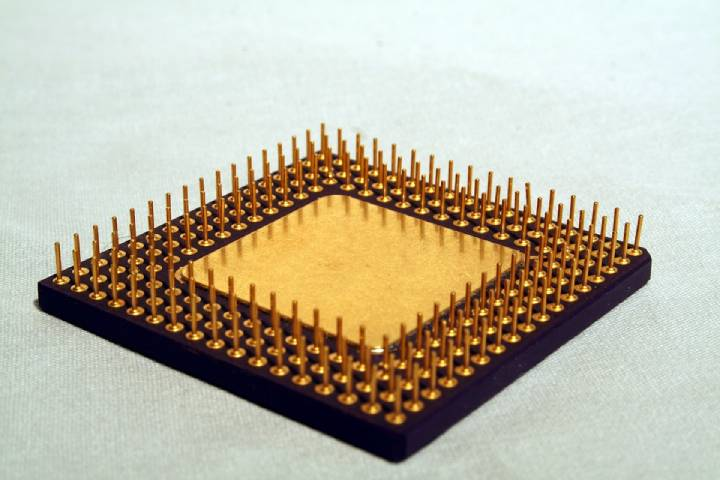Heavy Copper Printed Circuit Boards