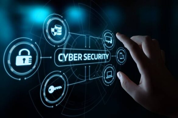 4 Emerging Cyber Security Trends For 2021 And Beyond