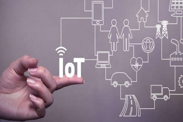 Real Benefits That IOT (Internet of Things) Brings
