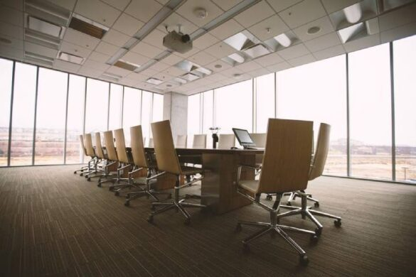 Top 5 Things to Look for In An Office Chair