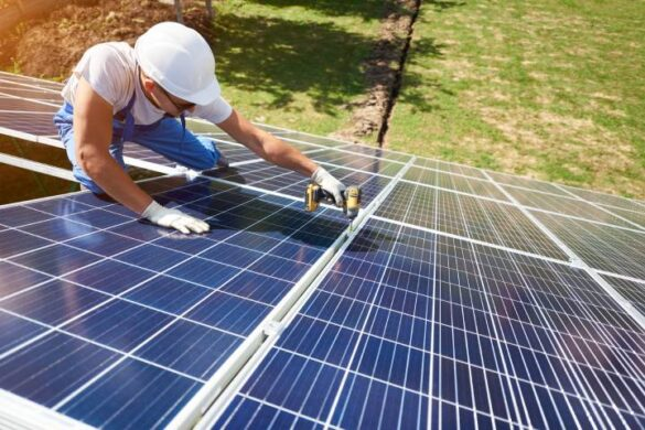 5 Parts to Examine When Choosing Residential Solar Panel Services