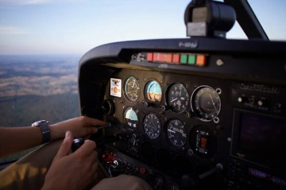 How Remote Monitoring Works In The Aviation Industry