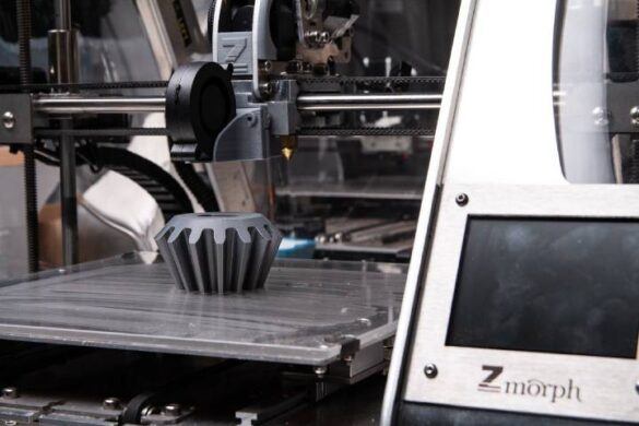 A Guide to Understanding 3D Printing with SLS