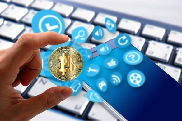 Beyond Bitcoin The Power Struggle Over Trust-Based Technology